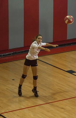 Volleyball - JV vs Adamson-18