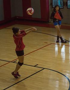 Volleyball - JV vs Adamson-29