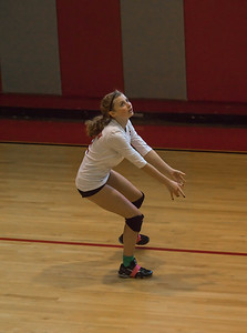 Volleyball - JV vs Adamson-37