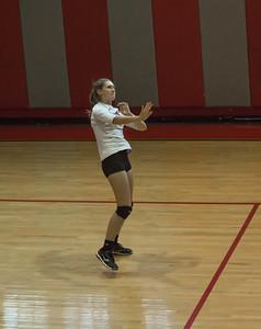 Volleyball - JV vs Adamson-27
