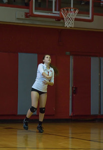 Volleyball - JV vs Adamson-8