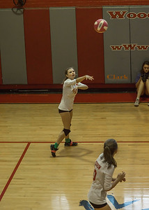 Volleyball - JV vs Adamson-42