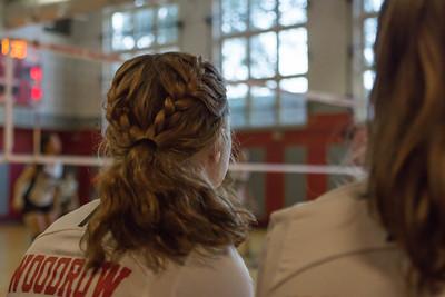 Volleyball - JV vs Adamson-14