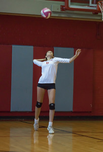 Volleyball - JV vs Adamson-5