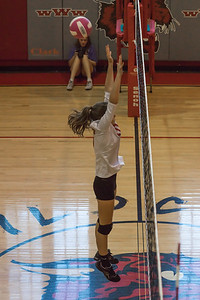 Volleyball - JV vs Adamson-38