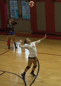 Volleyball - JV vs Adamson-33