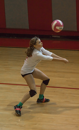 Volleyball - JV vs Adamson-36