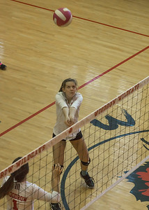 Volleyball - JV vs Adamson-19