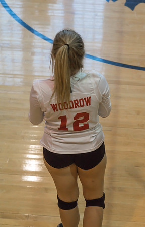 Volleyball - JV vs Adamson-26