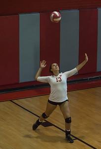 Volleyball - JV vs Adamson-28