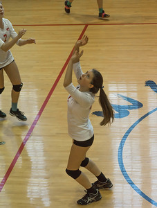 Volleyball - JV vs Adamson-30