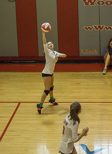Volleyball - JV vs Adamson-41