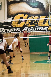 Volleyball - Varsity vs BA-32