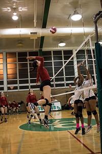 Volleyball - Varsity vs BA-67