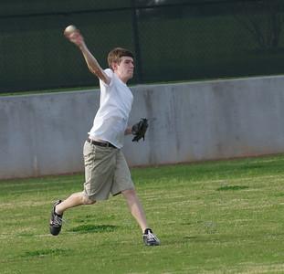 Baseball - JV PracticeR 5