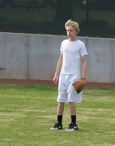 Baseball - JV PracticeR 3
