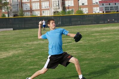Baseball - JV PracticeR 31