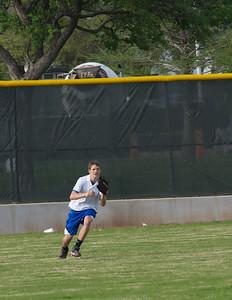 Baseball - JV PracticeR 8