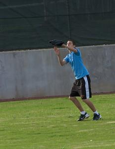 Baseball - JV PracticeR 20