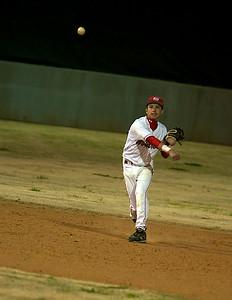 Baseball - Varsity vs Hillcrest 23