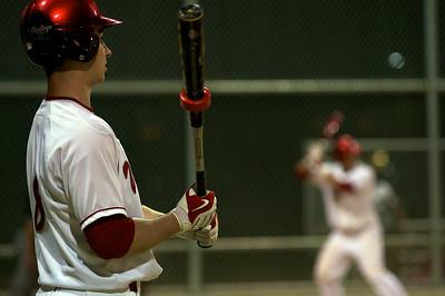 Baseball - Varsity vs Hillcrest 61