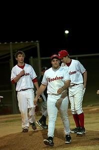 Baseball - Varsity vs Hillcrest 1
