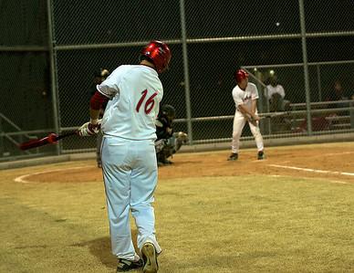 Baseball - Varsity vs Hillcrest 57