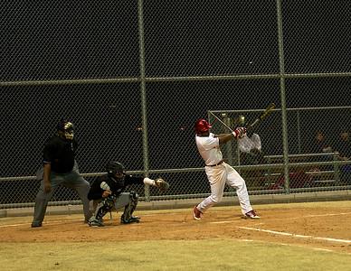 Baseball - Varsity vs Hillcrest 50