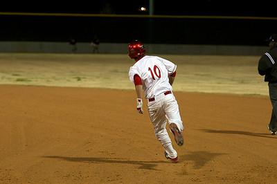 Baseball - Varsity vs Hillcrest 7