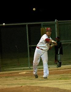 Baseball - Varsity vs Hillcrest 20