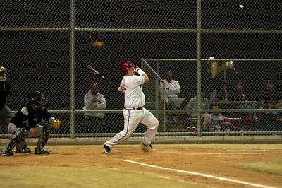 Baseball - Varsity vs Hillcrest 9