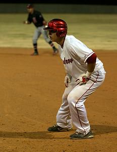 Baseball - Varsity vs Hillcrest 65