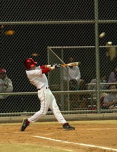 Baseball - Varsity vs Hillcrest 10