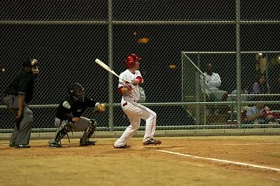 Baseball - Varsity vs Hillcrest 6