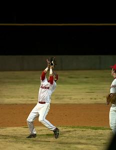 Baseball - Varsity vs Hillcrest 44