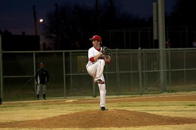 Baseball - Varsity vs Hillcrest 3