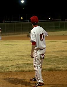 Baseball - Varsity vs Hillcrest 24