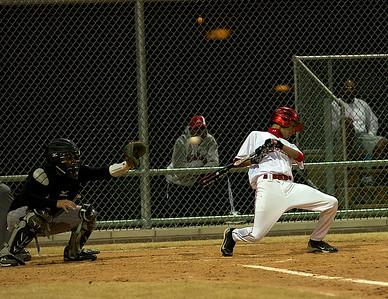 Baseball - Varsity vs Hillcrest 19
