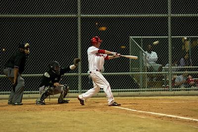 Baseball - Varsity vs Hillcrest 5