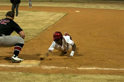 Baseball - Varsity vs Hillcrest 12