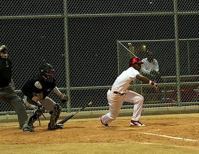 Baseball - Varsity vs Hillcrest 53