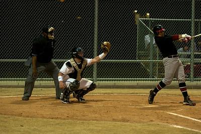 Baseball - Varsity vs Hillcrest 39