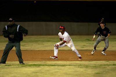 Baseball - Varsity vs Hillcrest 68