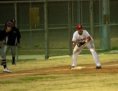 Baseball - Varsity vs Hillcrest 40
