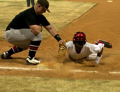 Baseball - Varsity vs Hillcrest 14