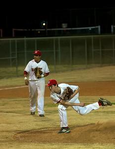 Baseball - Varsity vs Hillcrest 26