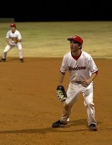 Baseball - Varsity vs Hillcrest 33