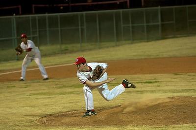 Baseball - Varsity vs Hillcrest 32
