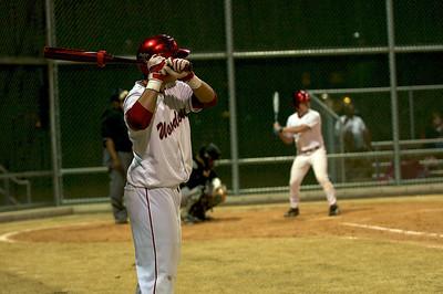 Baseball - Varsity vs Hillcrest 58