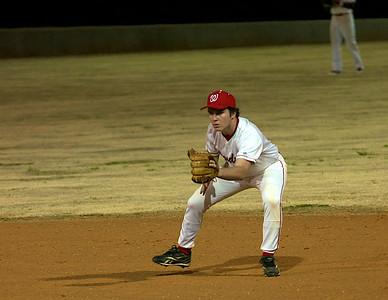 Baseball - Varsity vs Hillcrest 34